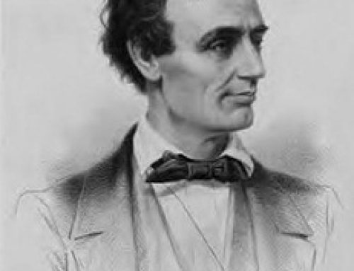 LAWYER LINCOLN'S LESSONS:   SINCERITY & TRIAL ADVOCACY