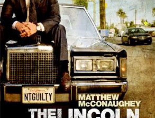 LINCOLN LAWYER'S CROSS-EXAMINATION TRAP