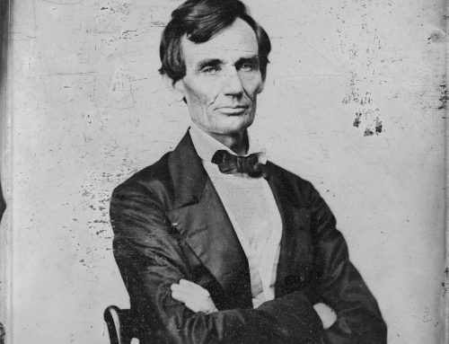 LINCOLN AND ASSISTED SUICIDE