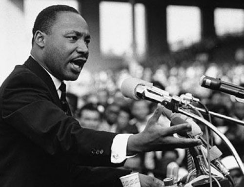 MARTIN LUTHER KING'S ADVOCACY SKILLS