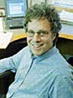 John B Mitchell